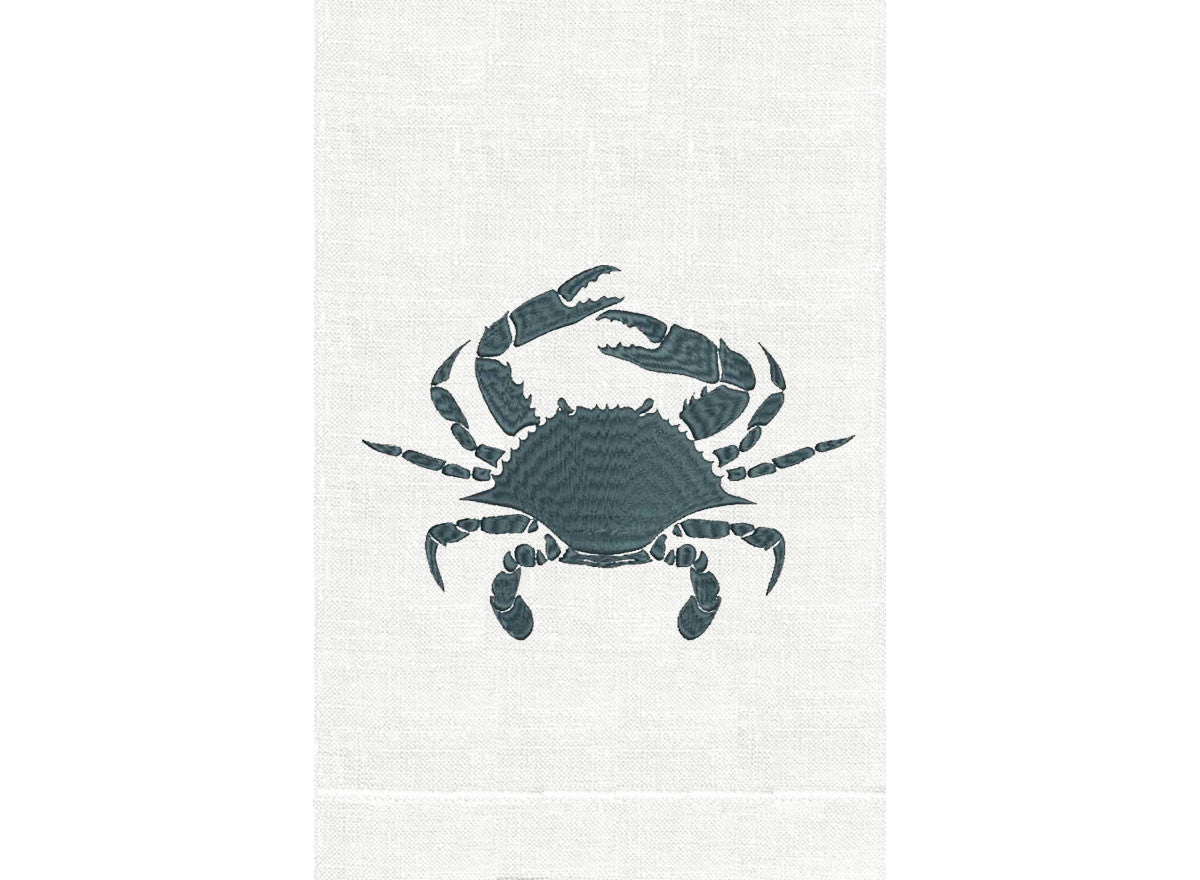 Denim Crab