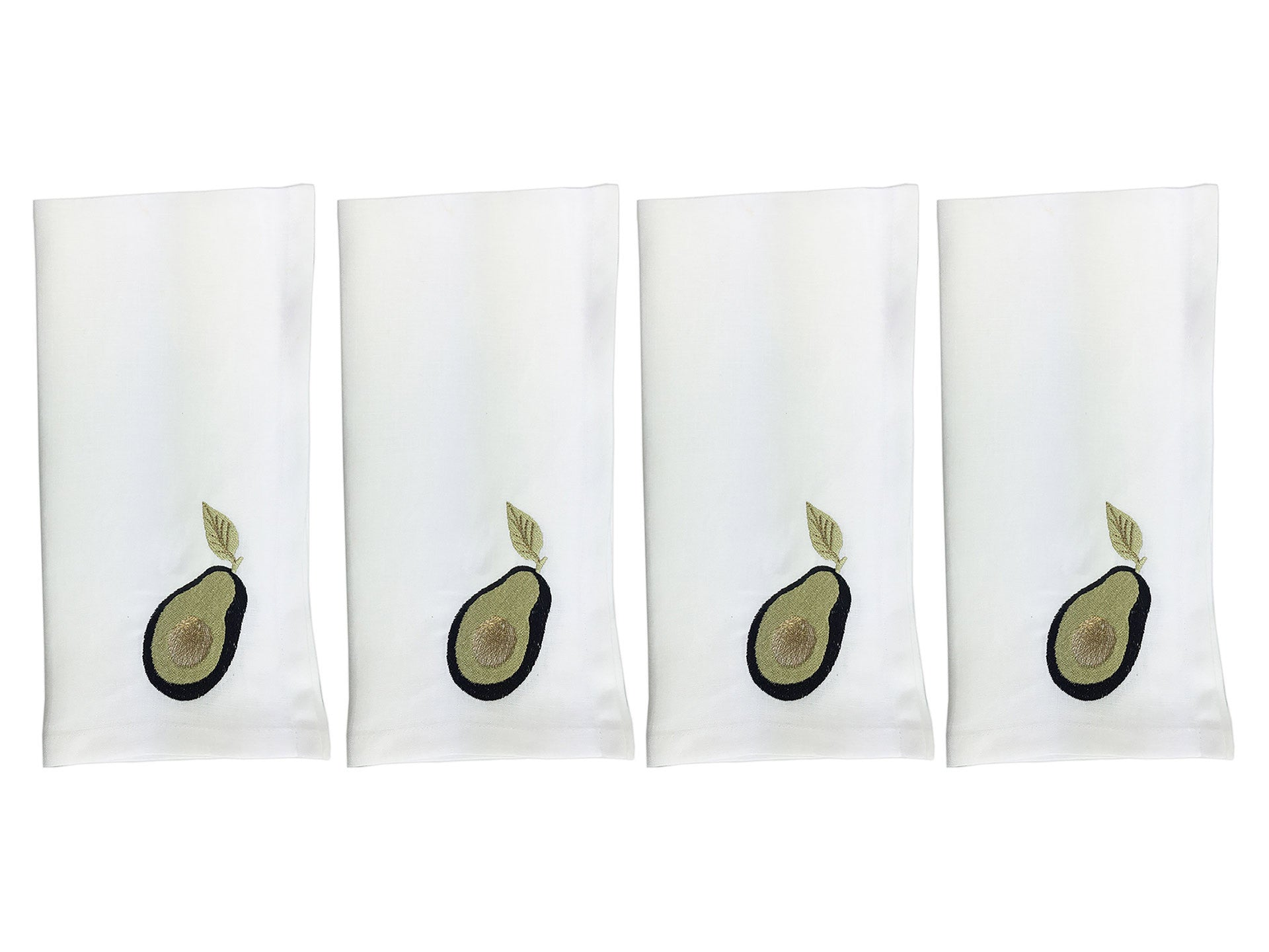 Avocado Napkin Set