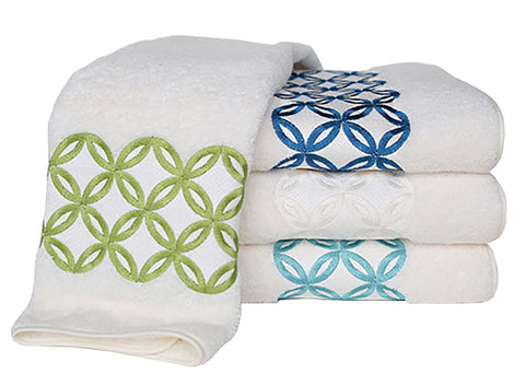 Harmony Roma Bath Towels