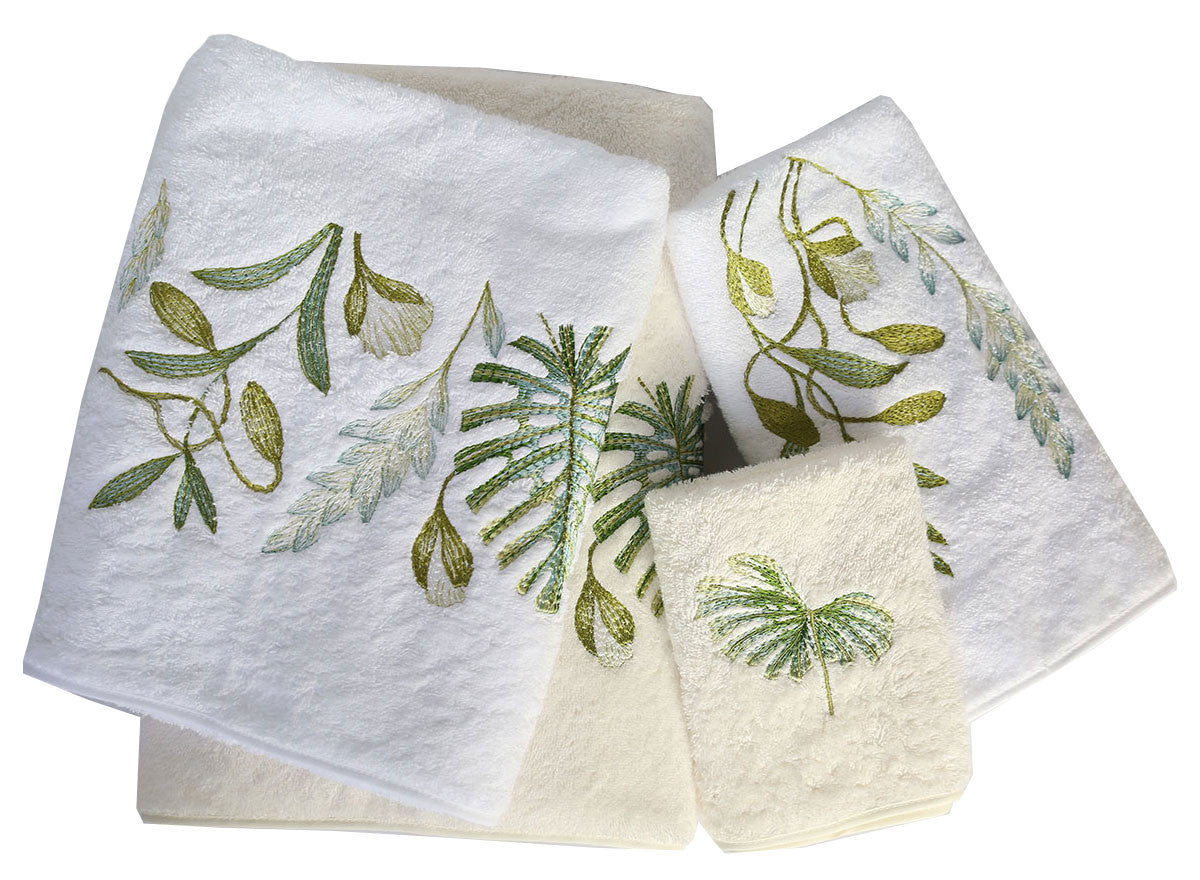 Paradise Roma Bath Towels