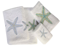 Starfish Roma Bath
