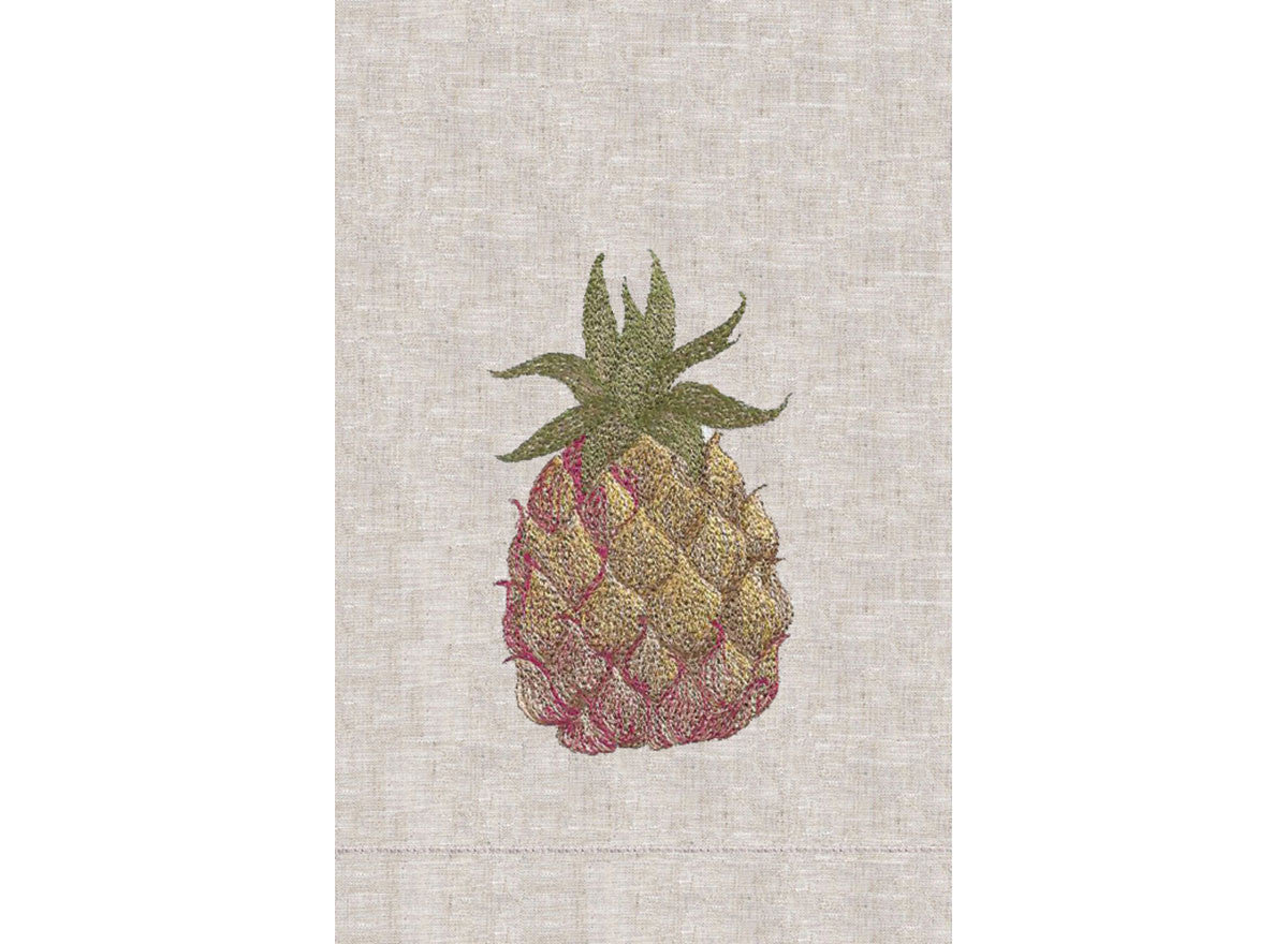 Winter Pineapple