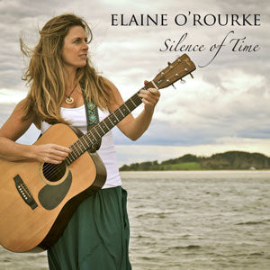 Elaine O'Rourke CD - Silence of Time