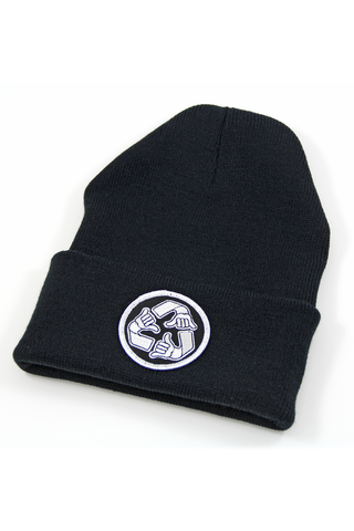 WATCHMANS PATCH BEANIE