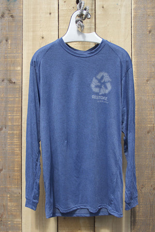 LONG SLEEVE SPORT TEE MENS