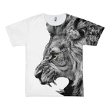 Find Your Roar Short Sleeve Tee