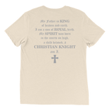 Christian Knight Am I Men's Short Sleeve Tee