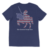 One Nation Under God Short Sleeve Tee