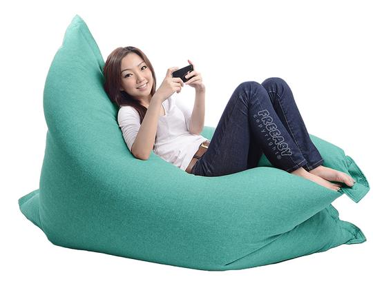 Magnificent The Pros And Cons Of Bean Bag That Using Inner Liner Pabps2019 Chair Design Images Pabps2019Com