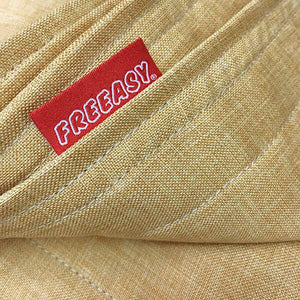 FREEASY® Bean Bag - Khaki