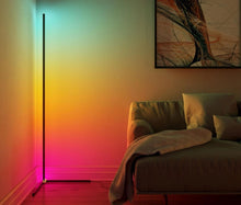 Load image into Gallery viewer, Spice Up LED Floor Lamp
