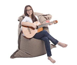 FREEASY® #70 Bean Bag - Mocha