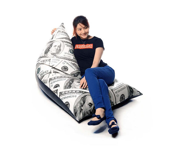 FREEASY Dollar Beanbag