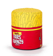 Load image into Gallery viewer, WOOUF® Fries Bean Bag Stool (cover only)