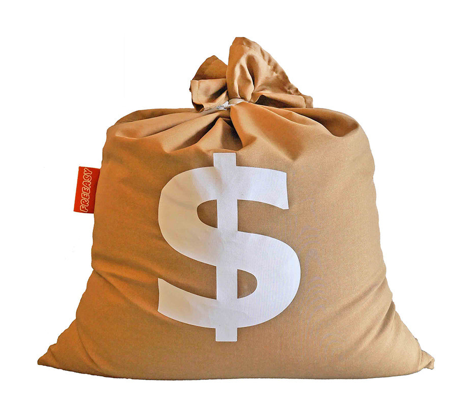 Money Bag Limited Edition
