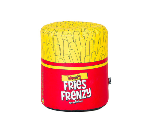 Fries Bean Bag Stool