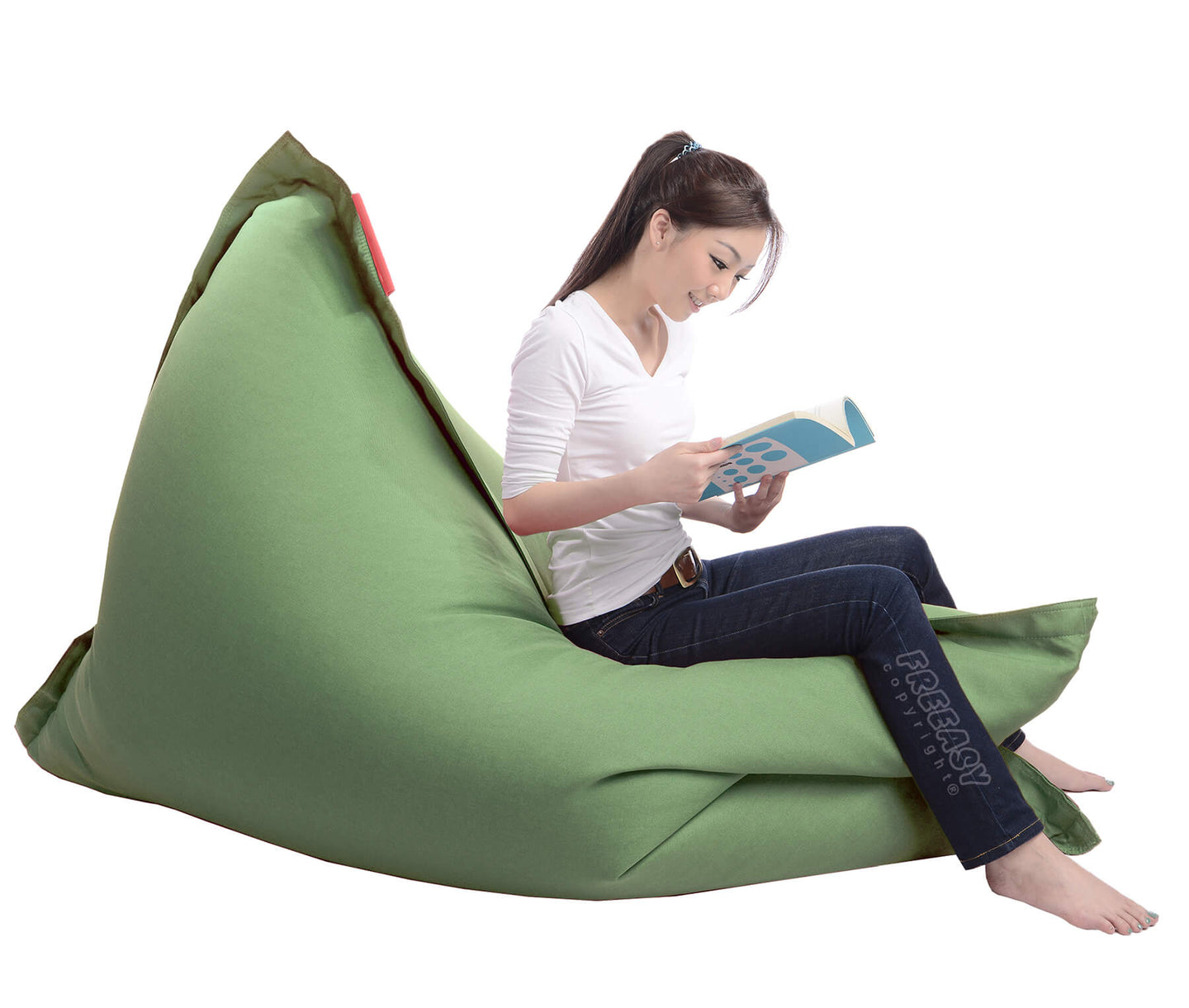 FREEASY® #70 Bean Bag - Sage