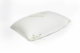 Mini Bamboo Memory Foam Pillow