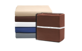 Brushed Microfiber Sheet Sets Check Pattern