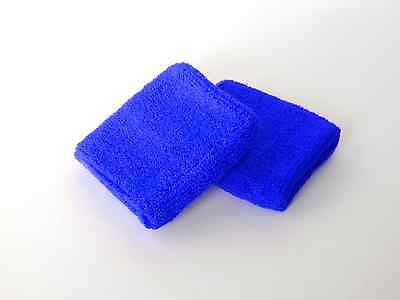 Royal Wristband / Sweatband Pair