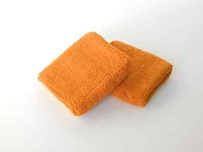 Orange Wristband/Sweatband Pair