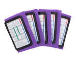 Purple Wrist Coach - Youth - 5 Pack