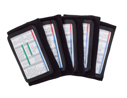 Adult 5 Pack Wrist Coach