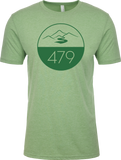 479 Circle Tee - Livespire Apparel