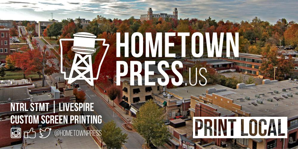 Hometown Press | Print Local