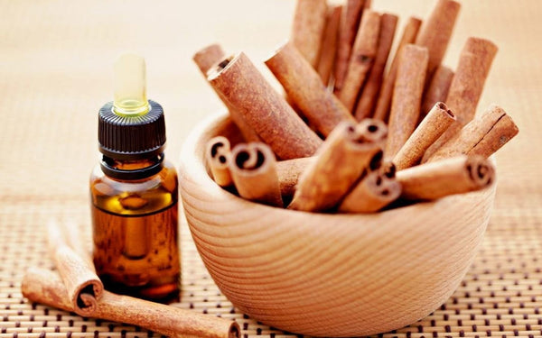 4 Aromatherapy Mood-Enhancing Simple Spice Blends