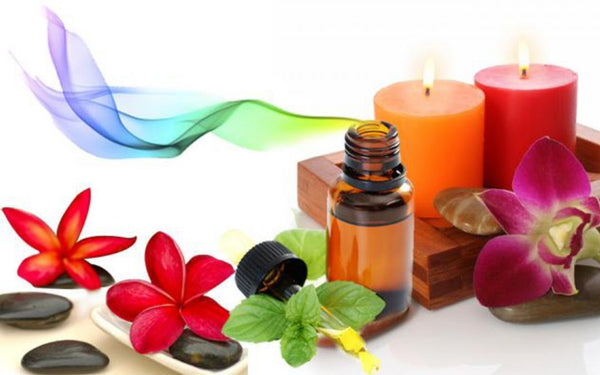 9 Health Benefits of Aromatherapy