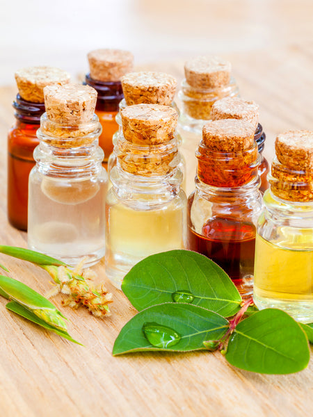 How to Pick the Right Essential Oils