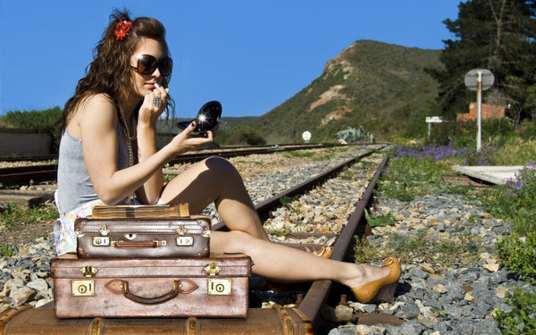 Your Best Traveling Companion - Essential Oils