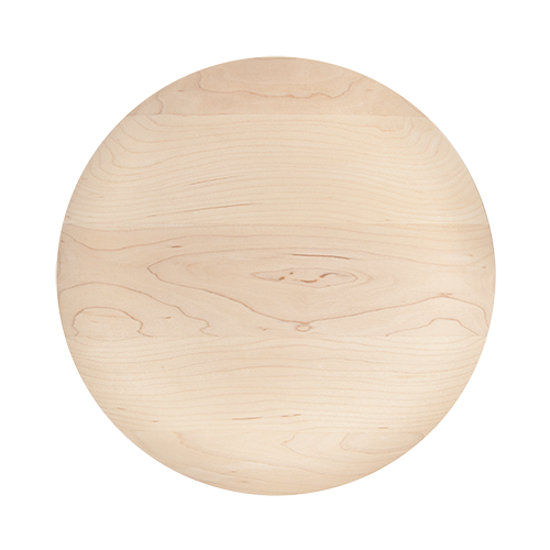 greta de parry maple bar stool seat