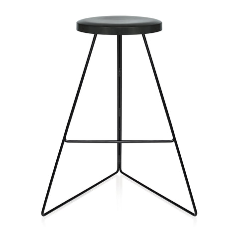 The Coleman Stool