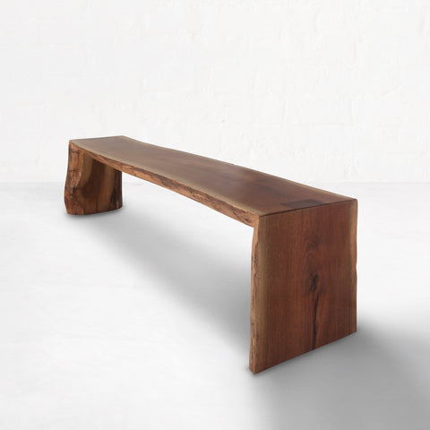 Miter Tooth Bench