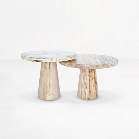 The Morel Side Table