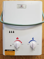 Eccotemp L5 Portable Tankless Water Heater (REFURBISHED)