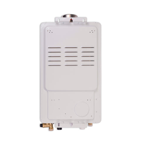 Eccotemp 45HI Tankless Water Heater Back View