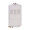 Image of Eccotemp 45HI Tankless Water Heater Back View
