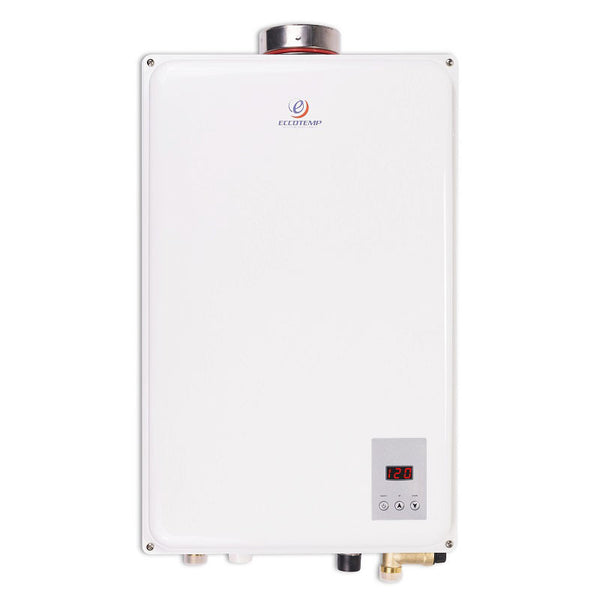 Eccotemp 45hi Propane Natural Gas Tankless Water Heater