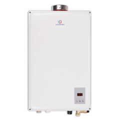 Eccotemp 45HI Propane / Natural Gas Tankless Water Heater (w/ 4