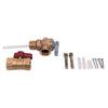 "Image of Eccotemp 45HI Propane / Natural Gas Tankless Water Heater w/ 4"" Horizontal Vent Kit (USED)"