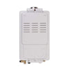 Image of Eccotemp 45HI Propane / Natural Gas Tankless Water Heater Back View