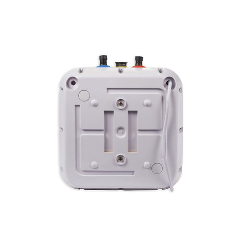Eccotemp EM-2.5 Mini Storage Tank Water Heater Back View
