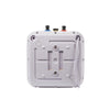 Image of Eccotemp EM-2.5 Mini Storage Tank Water Heater Back View