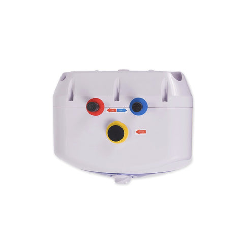Eccotemp EM-4.0 Mini Storage Tank Water Heater Top View