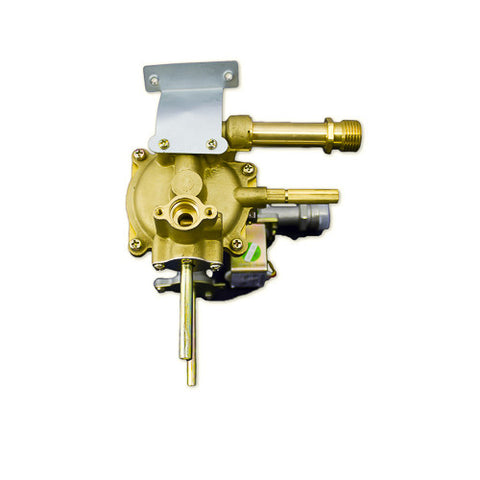 Eccotemp L10 Gas-Water Valve Assembly View 2