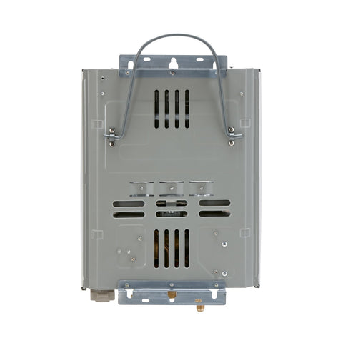 Onsen 5L Portable Propane Water Heater Back View