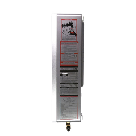 Eccotemp EL22i Propane / Natural Gas Tankless Water Heater 6.8 GPM 140,000 BTUs